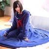 【セラコレ】着る毛布タイプ発売な件