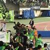 湘南 VS 水戸……野田隆之介、高橋諒の元グランパスコンビでJ2の門番を粉砕