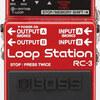 【BOSS】 RC-3 Loop Station ループステーション