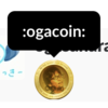 草コイン「おがコイン」を発行したら5000兆円ぐらい獲得した(気分になった)
