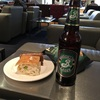 BA Galleries Club Lounge JFK ターミナル7