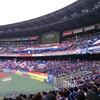 J1前期第8節 横浜M×広島(日産)