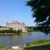 Diary in English ♡ On the 8th of July   Leeds Castle (リーズ城への行き方!)
