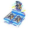 【デジモンTCG】デジモンカードゲーム『ブースターver.1.0 NEW EVOLUTION』24パック入りBOX【バンダイ】より2020年5月発売予定♪