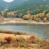 あららぎ湖(岐阜県高山)