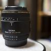 【唐突に所有レンズレビュー】2万円でお釣りがくる等倍マクロ SIGMA MACRO 50mm F2.8 EX DG