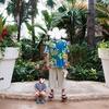 【ハワイアンズ攻略】理想の館内の過ごし方を紹介!(おむつが取れた子供向けプラン)