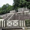 第6代 考安天皇陵を訪問 奈良県御所市
