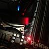 AMD勉強会のマシンが動きだす