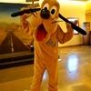 ディズニーランド・パリへ行こう(ディズニー・ホテル・サンタフェ) / Trip to Disneyland Paris (Disney's Hotel Santa Fe)