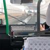 【飛鳥クルーズ体験記】神戸から下船…バッタバタw