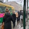 しまじまの旅 たびたびの旅 25 ……ヘルシンキの街角