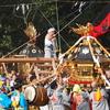 お熊甲祭(その1)