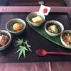 2017ニューヨーク特典旅行⑤ファーストクラス機内食
