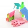 一人暮らしの掃除で使う洗剤は何がいい?揃えておきたい便利な洗剤4選