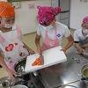 5年生:家庭科 調理実習「カラフルコンビネーションサラダ」