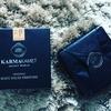 フレッシュな香りの練り香水・クランベリーハーベスト@カルマカメット, バンコク【KARMAKAMET SECRET WORLD】