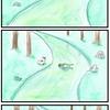 『ほら、ここにも猫』・第5話 「かっぱの川流れ」