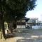 下新田津島神社(稲城市/東長沼)の御朱印と見どころ