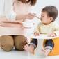 【0歳9ヶ月②】離乳食を全く食べない赤ちゃんの離乳食の進め方