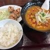 CoCo壱番屋 東大阪中野店 @ 荒本 「ココイチのカレーラーメンが大阪で食べれるなんて!」