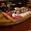 チャタヌーガ (Chattanooga)の日本食 Sushi Nabe。舟盛りが本格的でおススメ!