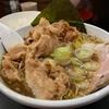 一条流がんこラーメン総本家 『上海蟹・藻屑蟹SP100麺 サイパン ツケダマ 持ち込みライス』
