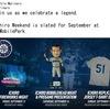 とても緊張しています.幸せな瞬間です. //受け入れてくれる理由は何もありませんでした.しかし,心の底から歓迎してくださり,応援し続けてくれました.//誇れることは,2001年から2019年の最後まで日々の難題を克服し,情熱を持ち続けられたことです.//Now, let's play baseball.(拍手/歓声)(Ichiro! Ichiro! Ichiro! Ichiro! Ichiro!-----) //イチローのスピーチ NHK& The Seattle Times