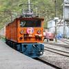 『黒部峡谷鉄道』でトロッコ電車に乗ってみた in富山