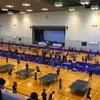 【 試合結果 】平成30年度 第48回東北中学校卓球大会