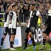 【採点】 2019/20 UEFA CL 第5節 ユベントス対アトレティコ・マドリード