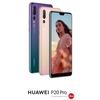 Huawei P20、P20 Proが発表。P20 Proのトリプルレンズカメラがすごそう