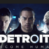 『Detroit Become Human』の試遊プレイ感想