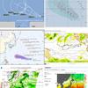 【台風情報】22日03時にマーシャル諸島で台風26号『イートゥー』が発生!日本への接近時は『猛烈な』勢力まで発達!?気象庁・米軍・ヨーロッパ・韓国・NOAAの進路予想は?台風のたまごも存在!