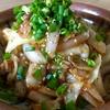 【夏のおかず】野菜たっぷり豚キムチ炒め