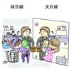 ワンオペ育児と友人Bの家庭環境