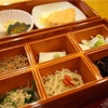 【京大和屋】京都駅前で食べられる京料理の朝食(京都駅モーニング)