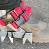 斜面作業足具スベランチャに手を加えるpart3