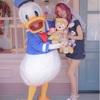 ♡ ドナとナッツとわたし @ 9/10-11 香港ディズニー ♡