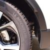 トヨタC-HR 洗車&艶出し