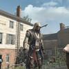 Assassin's Creed 3日記 第5回 久し振りのあいつ