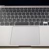 M1チップ搭載のMacBook Airを買いました-これ、結構イイかも