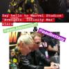 サンディエゴコミックコンの様子がマーベル公式instagramで公開されています!