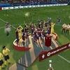 FIFA19キャリアモード。バルサからお誘い。