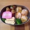 お弁当の日④
