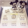 4℃のセミオーダーで世界に1つの結婚指輪を…ディズニーのジュエリーボックスも☆:注文編