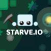 『Starve.io』簡素ながらのめり込むマイクラ風のフリーゲーム【攻略あり】