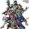 【ネタバレ】「仮面ライダーxスーパー戦隊 超スーパーヒーロー大戦」【ご注意】