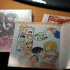 アニメ「たまこまーけっと」BD3巻&アニメ「中二病でも恋がしたい!」BD6巻に思う。