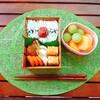 【お弁当】ほっけの京粕漬け焼き弁当20181010